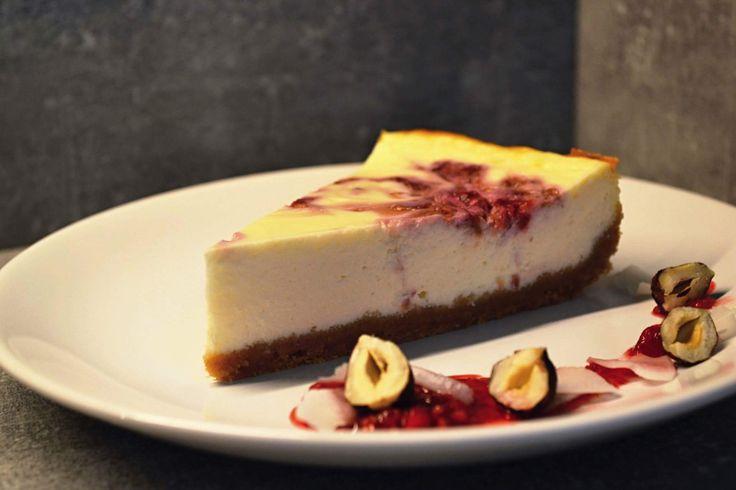 Cheesecake 🍰
