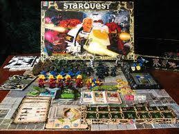 Risultati immagini per giochi in scatola anni 80 hero quest giochi da tavolo pinterest - Talisman gioco da tavolo ...