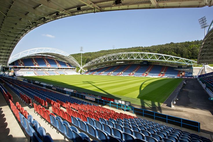 John Smith's Stadium - Panoramic - Huddersfield Town FC