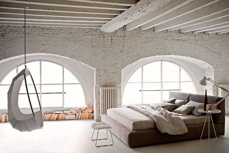 SWING - To purchase these items contact RADform at +1 (416) 955-8282 or info@radform.com #modernfurniture #contemporarydesign #interiordesign #modern #furnituredesign #radform #architecture #luxury #homedecor