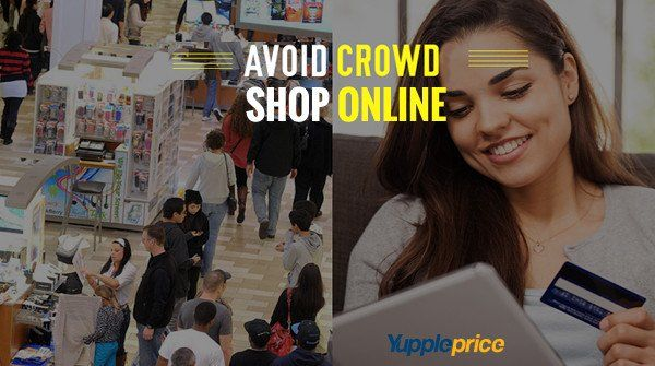 Sit back and checkout http://YupplePrice.com  for exciting online deals on #smartphones
