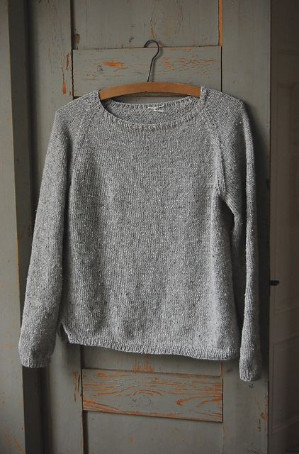 Silk Gray, free pattern by Gralina Frie