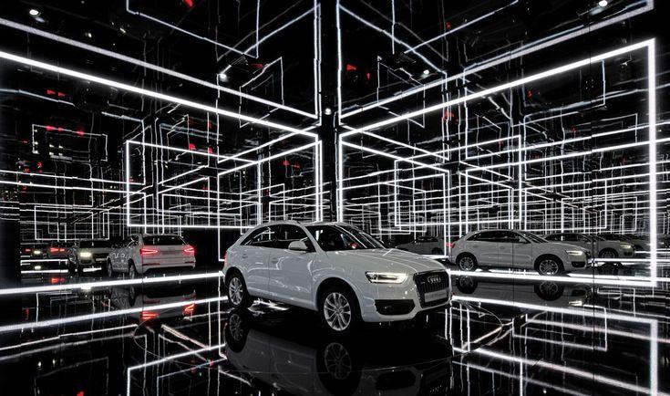 Audi Qube3