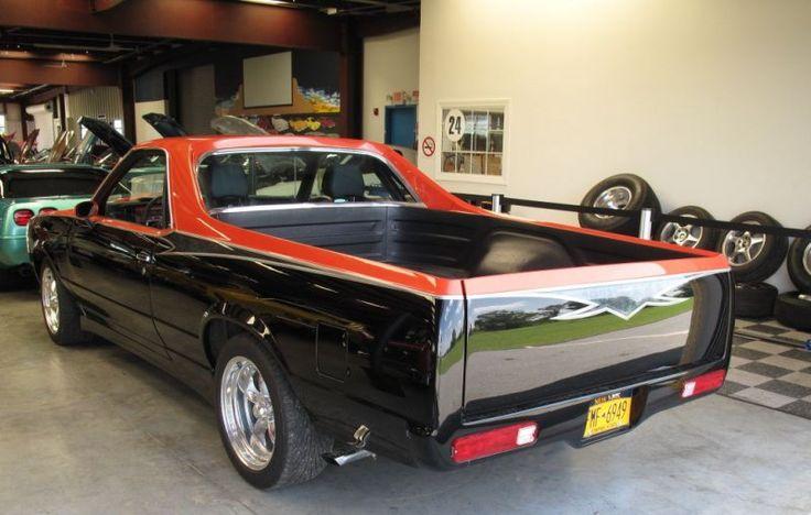 1980 El Camino | 1980 Chevrolet, El Camino 27,500.00 USD