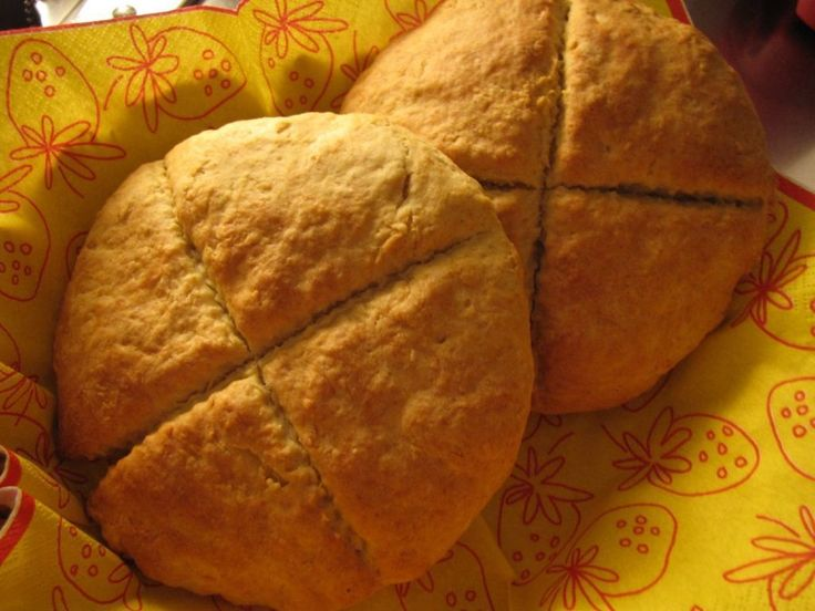 Täydellinen iltapala: Leivo hetkessä ihanat teeleivät!