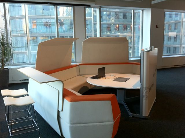 Collaborative Classroom Seating ~ Best ideas about learning spaces on pinterest