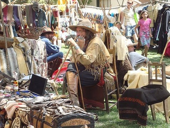 Santa Fe Indian Market | Santa Fe Indian Market - Santa Fe, New Mexico