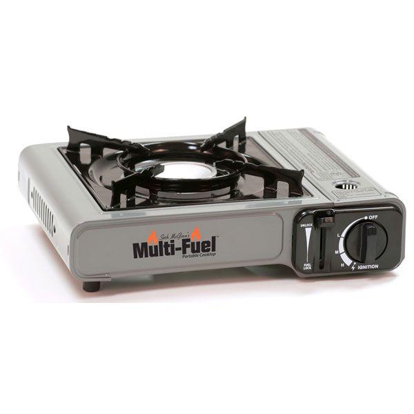 Can Cooker Multi Fuel Burner Now At Eagle Archery LLC