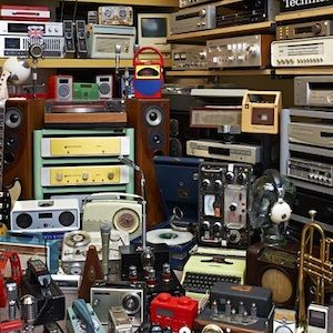 Audio Gold Hi-Fi London | New and used HiFi, record players, turntables, record shop, studio kit, minirig, radio, prop and PA hire in Crouch End, London.