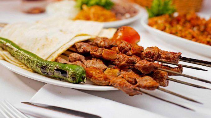 Kebap Turkish Cuisine Heritage and Abundance #foodformyhealth #turkish #cuisine #turkishcuisine #mediterranean #food #health http://foodformyhealth.com/turkish-cuisine-heritage-abundance/