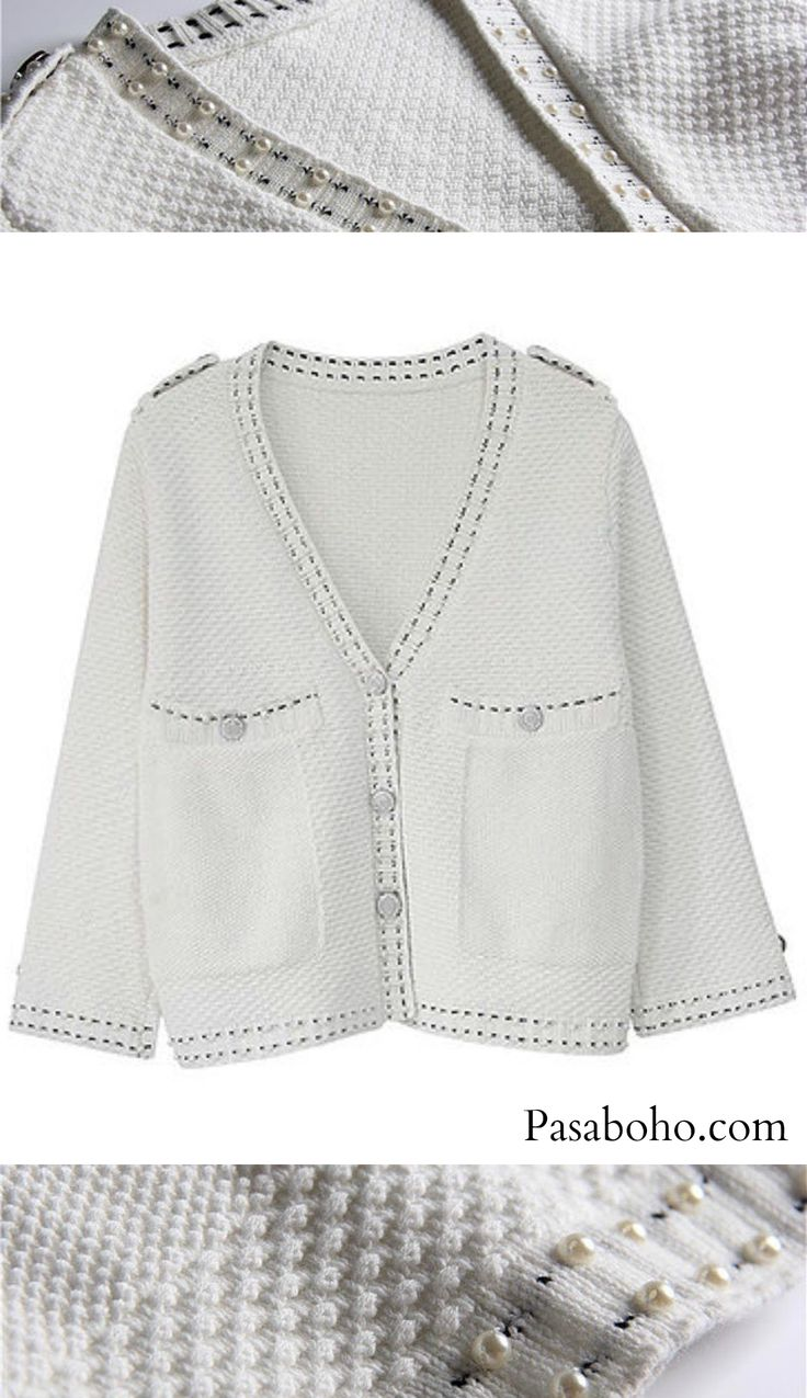 45 knitted jacket cardigan is now available at pasaboho this jacket is contemporary designed