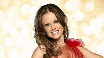 BBC One - Strictly Come Dancing - Joanne Clifton