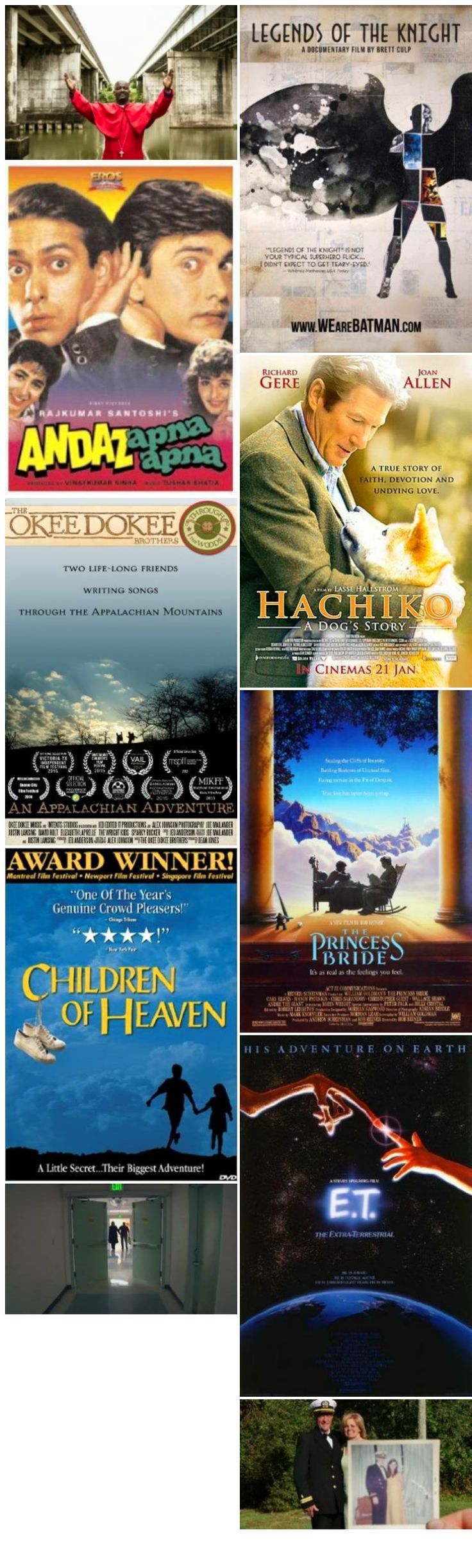Sort and filter through the top rated family movies currently in the Netflix catalogue.