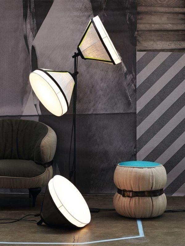 73 best lampen \ beleuchtung lamps \ lighting images on - wanddeko für küche