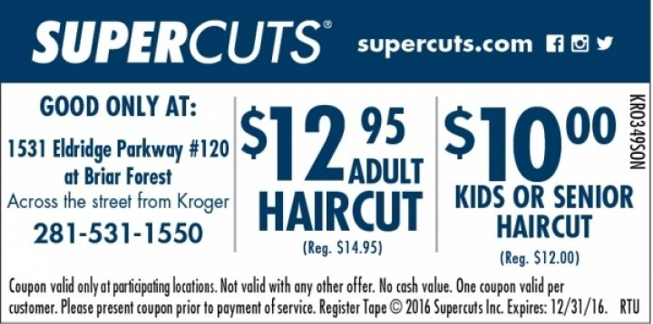 supercuts haircut coupons peste 1000 de idei despre haircut coupons pe 4224 | 5a53555425b5c843b2b3f3420bf20f0c