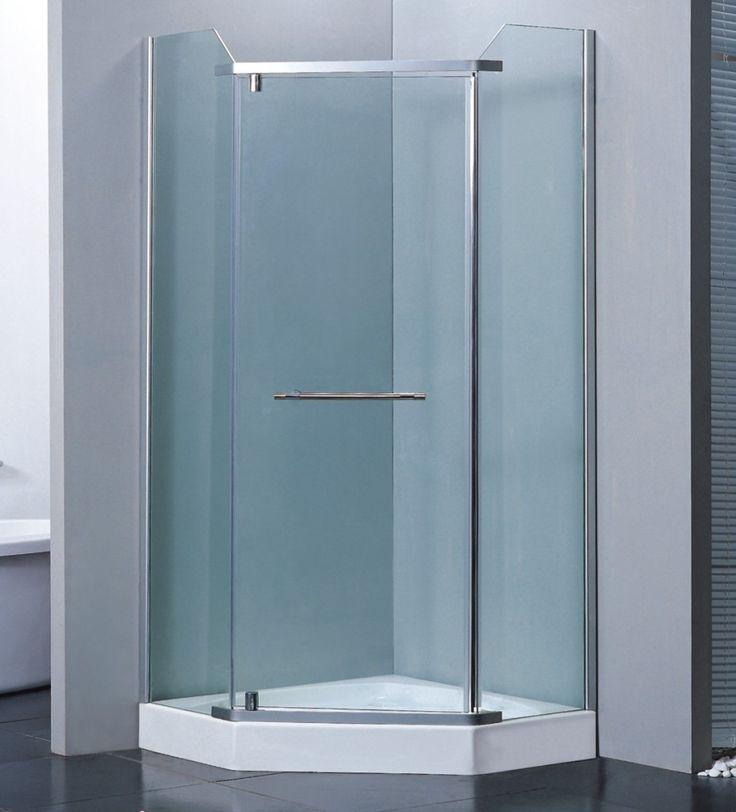 60 best Shower Enclosures images on Pinterest | Shower cabin, Shower ...