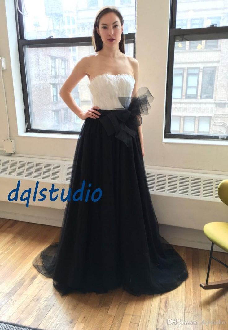 Black And White Feathers Wedding Dresses Ball Gown Sweetheart Lace-Up Back Bridal Gowns Fancy Wedding Dresses Custom Made Wedding Dress Bridal Gowns 2017 Online with $199.0/Piece on Dqlstudio's Store   DHgate.com