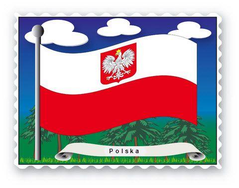 Polska - moja ojczyzna - Super Kid
