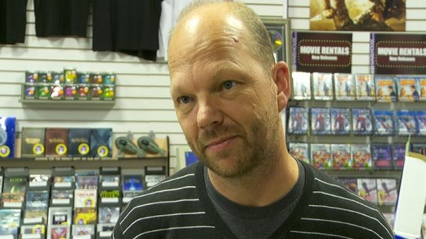 Stephen Bleeker, co-owner of CD Warehouse, says its two remaining stores will be closing their doors for good in 2015.