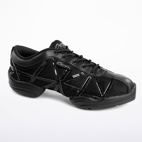 Capezio Web Sneakers di Vernice - Move Dancewear® IT