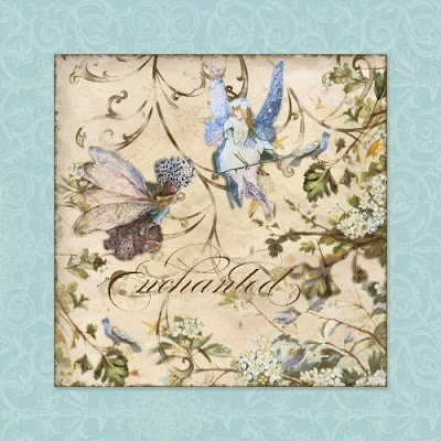 Enchanted Faeries Wedding Invitations For Your Most