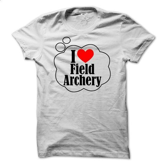 i heart field archery - #girls #shirt designer. ORDER NOW => https://www.sunfrog.com/Automotive/-i-heart-field-archery-.html?id=60505