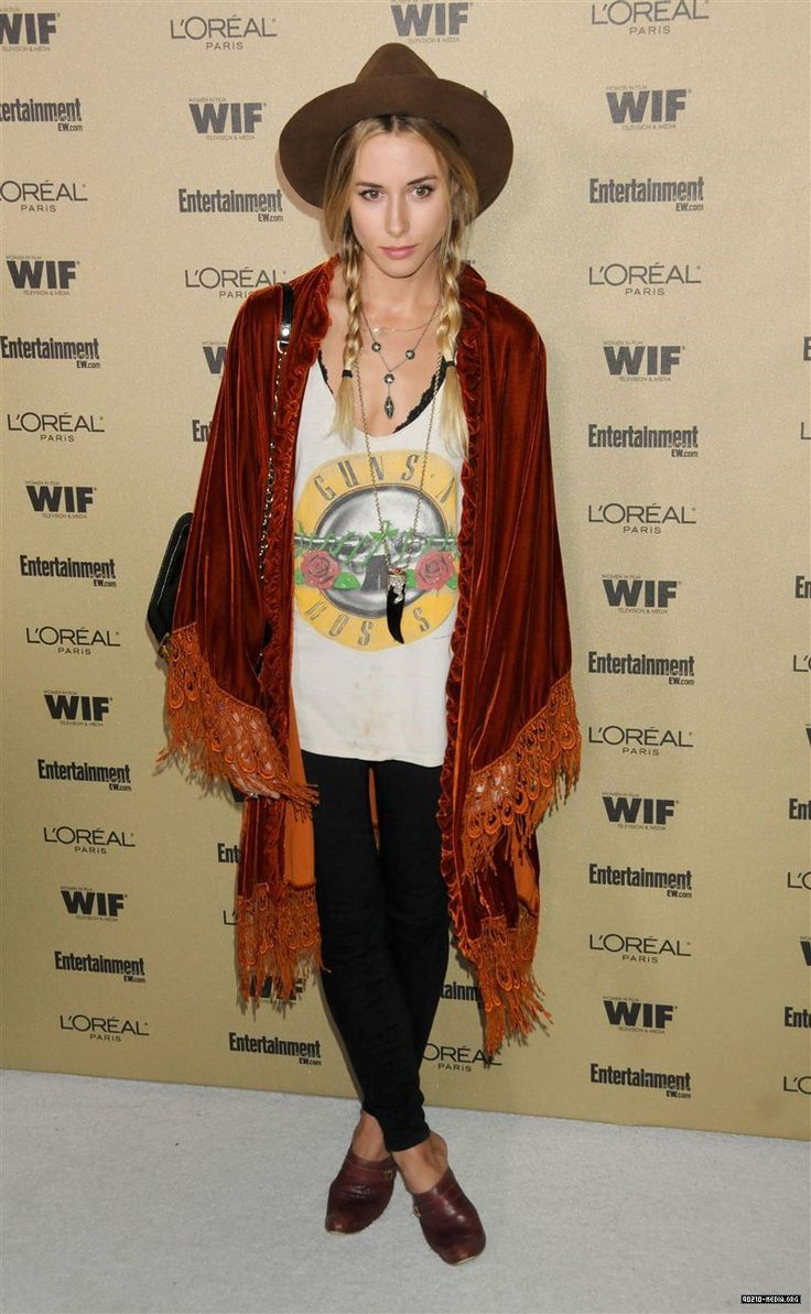 Gillian Zinser love her!