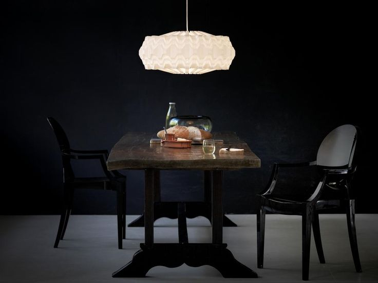 Willow House poleca ... LE KLINT lampa Cassiopeia. Design: Amanda Taarup Betz