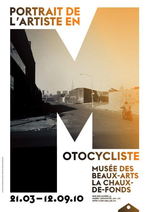 100 beste Plakate 2010 – Ausstellung | Slanted - Typo Weblog und Magazin