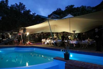 Perfect for intimate weddings @ The Boardwalk Lodge, Wilderness, Garden Route
