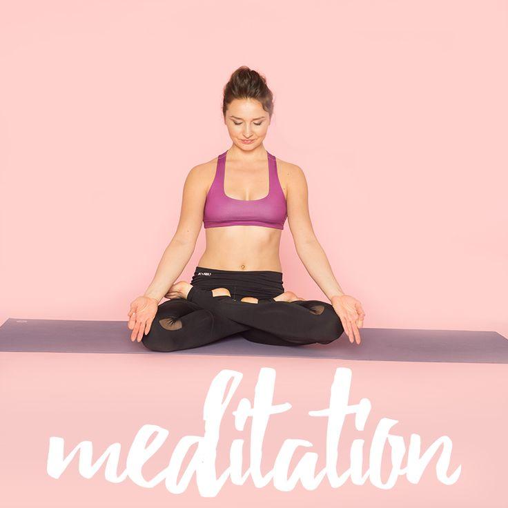 Meditation Freeme - GOA BRA