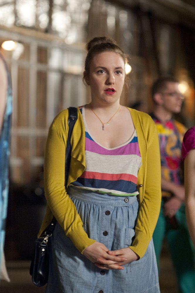 Jenn Rogien, 'Girls' Costume Designer, Talks Dressing Lena Dunham's Body And More (PHOTOS)