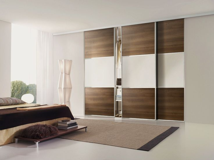 Portner Furniture Specializes In The Supplying Stylish Made To Measure Sliding Wardrobes Doors And Bedroom Throughout London UK