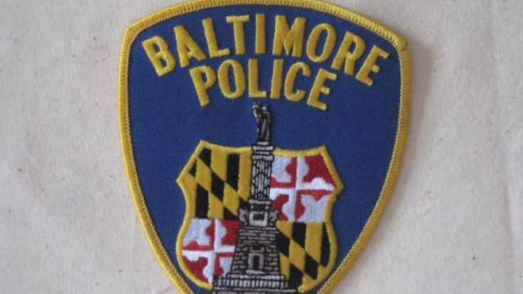 The unidentified homicide detective who was ambushed and shot in the head in Baltimore on Wednesday has died.