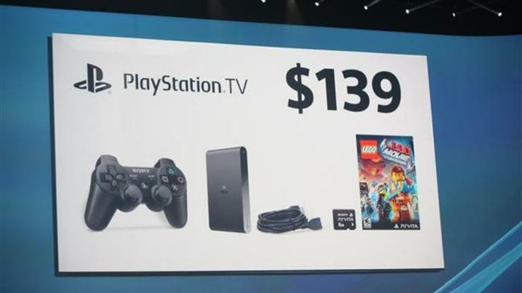 PlayStation TV officially confirmed for Australia and New Zealand - quite a few geeks will be in nerdvana right about now...