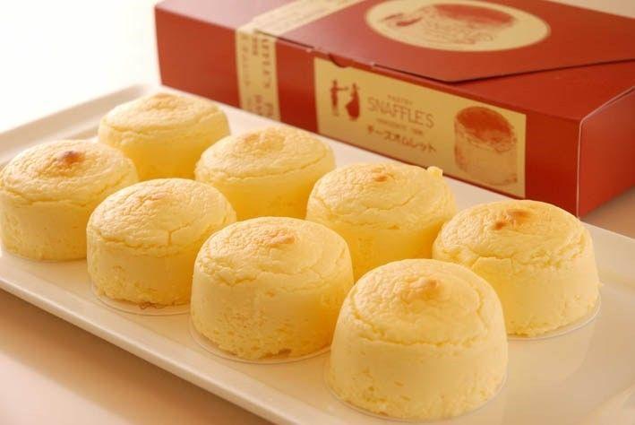 12 Famous Hokkaido Sweets Perfect for Souvenirs | tsunagu Japan