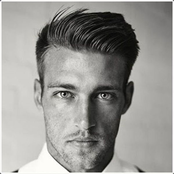 40 Attractive Haircuts For College Guys To Look The Best Menshairstyles College Hairstyles Mens Hairstyles Short Mens Hairstyles