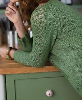 Tkn69 - love sleeve detail