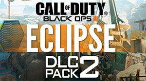 Eclipse, le deuxième pack DLC pour  Call of Duty : Black Ops III,  est désormais disponible sur Playstation 4 - Eclipse propose quatre cartes multijoueurs, dont la version revisitée de Banzai, célèbre map issue de Call of Duty: World at War, ainsi que le prochain chapitre palpitant de la saga Zombies...
