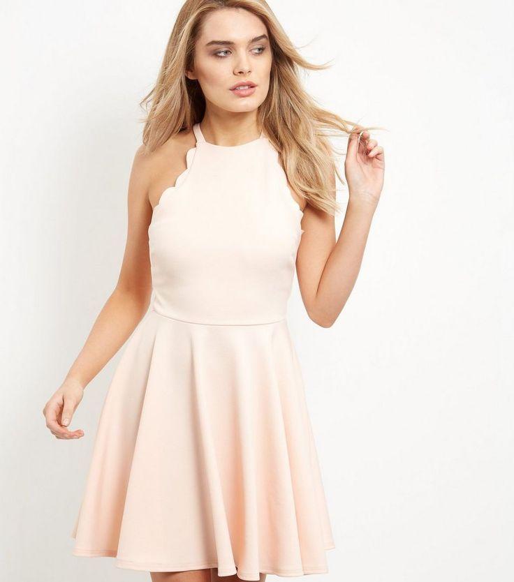 17 meilleures id es propos de robe rose poudre sur pinterest tenues or rose et pompes de mariage. Black Bedroom Furniture Sets. Home Design Ideas