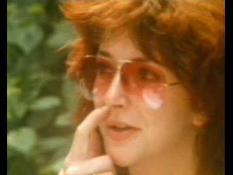 Kate Bush - Documentary 1980 - YouTube