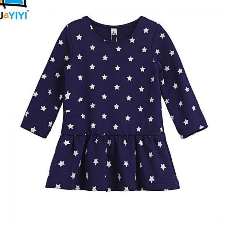 $39.19 (Buy here: https://alitems.com/g/1e8d114494ebda23ff8b16525dc3e8/?i=5&ulp=https%3A%2F%2Fwww.aliexpress.com%2Fitem%2F2016-Kids-Dresses-For-Girls-Kids-Clothes-Spring-Kids-Brand-Girls-Party-Princess-Dresses-Children-Clothing%2F32597377456.html ) 2016 Kids Dresses For Girls Kids Clothes Spring Kids Brand Girls Party Princess Dresses Children Clothing Vetement Fille Costume for just $39.19