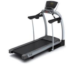 Vision TF20 Folding Treadmill.