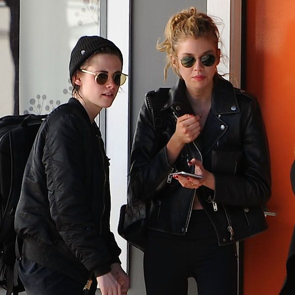 Kristen Stewart And Stella Maxwell Get Away From The Spotlight With A Spa Date - http://oceanup.com/2017/01/29/kristen-stewart-and-stella-maxwell-get-away-from-the-spotlight-with-a-spa-date/