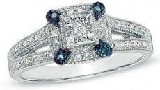 wedding ring styles unique
