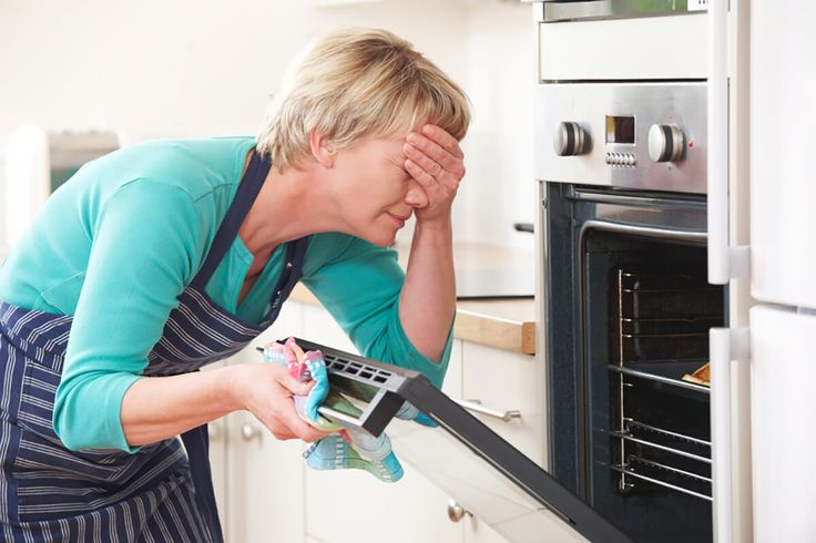 Despite our best intentions, our perfectly planned meals and dishes can be completely derailed by forces seemingly beyond our control. Argh! Here are 10 of the most annoying things that happen to home cooks. By Nancy Mock