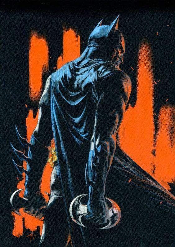 Batman - Gabriele Dell'Otto↩☾それはすぐに私は行くべきである。 ∑(O_O;) ☕ upload is LG…