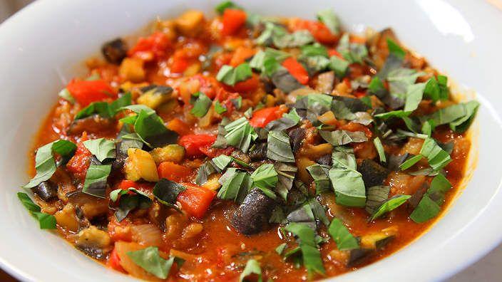 RATATOUILLE - Karacan Mutfak Sanatları Okulu