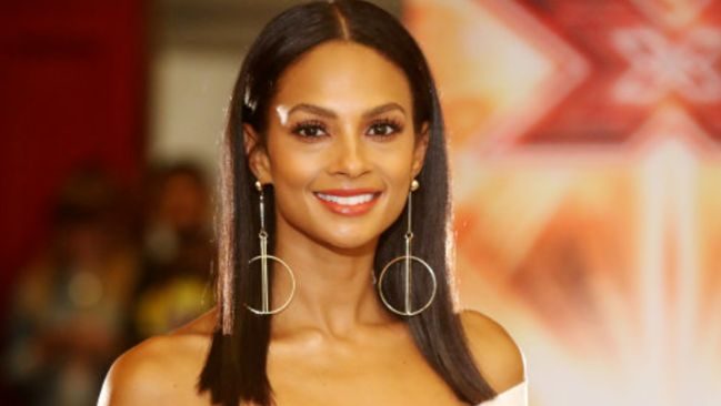 Britain's Got Talent's Alesha Dixon Wants To Make Eating Meat Illegal
