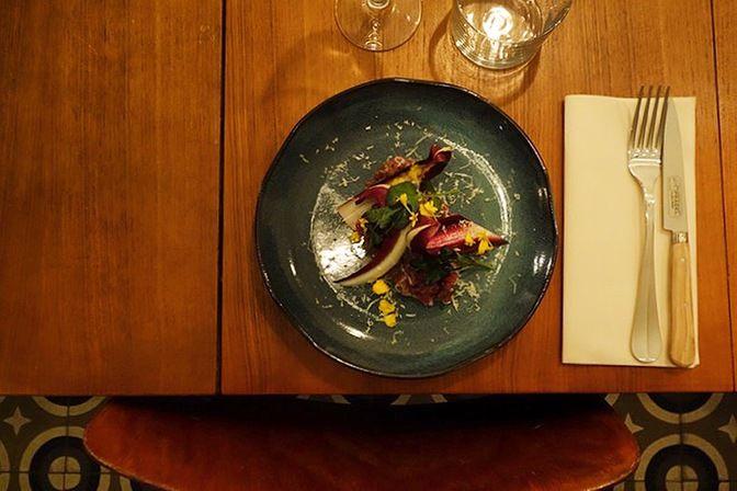 Restaurant Mamagoto, 5, rue des Petits Hôtels Paris 75010. Craving : Market cuisine, Neo-bistro. The extras : Antidepressant, Late night hunger.